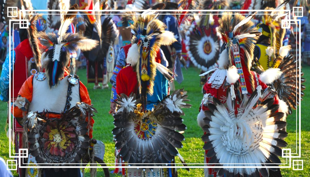 Bii Gii Wiin Pow Wow Cover Photo