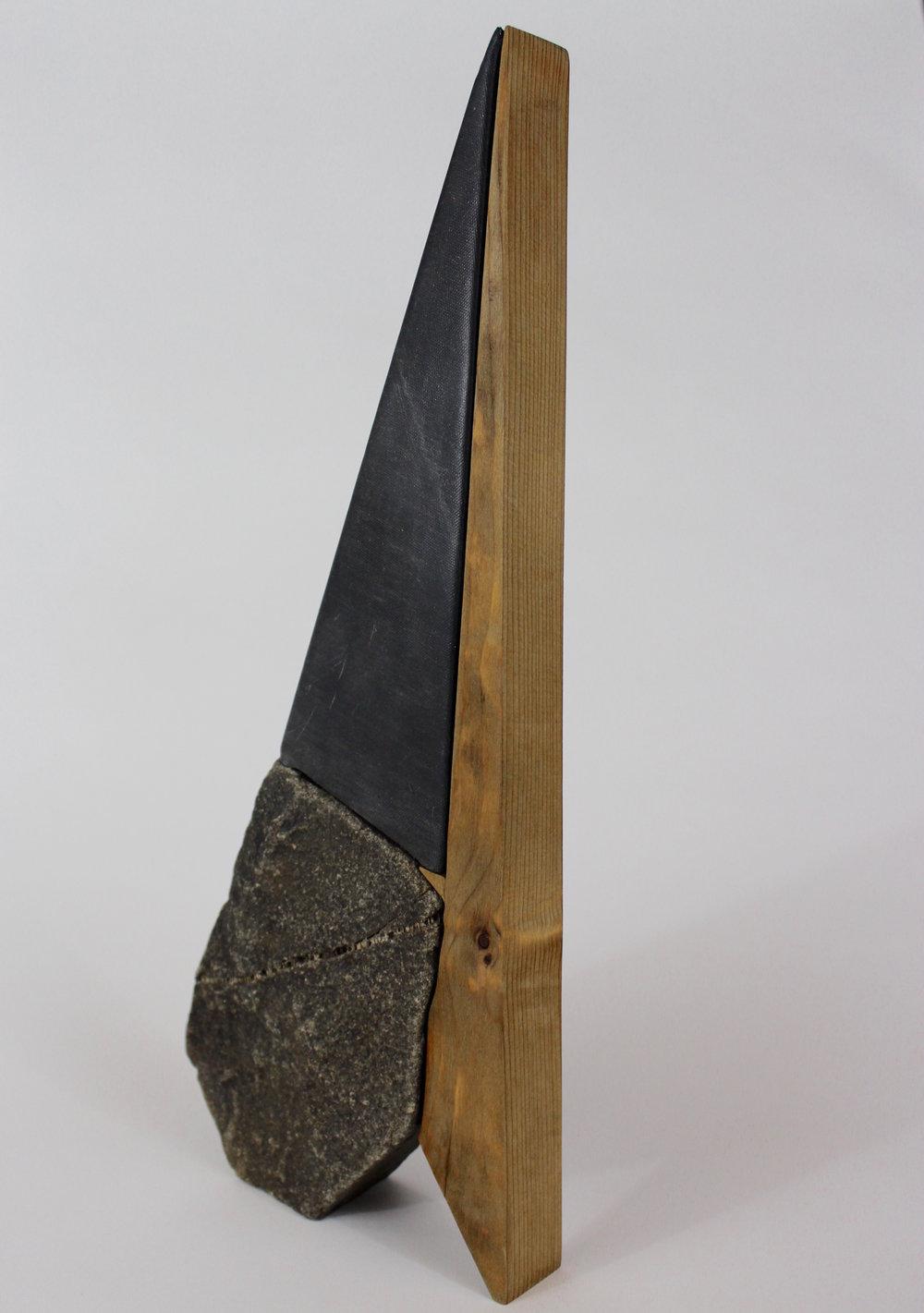Triangle  by Bryan Powers