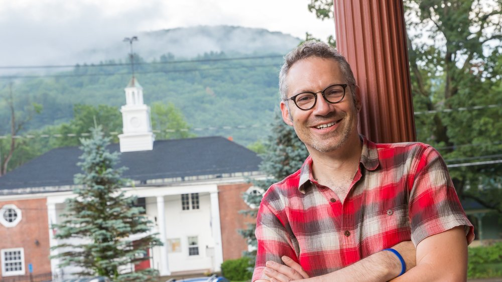 Daniel Kramer Producing Artistic Director, Chester Theatre
