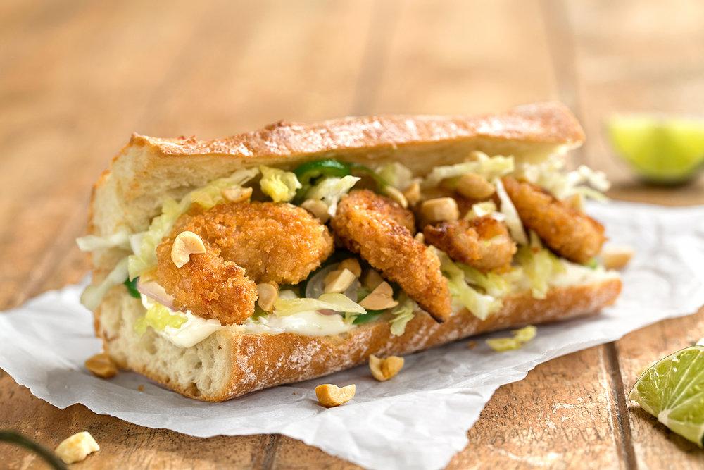 New Wave Foods Crispy Shrimp Banh Mi.jpg
