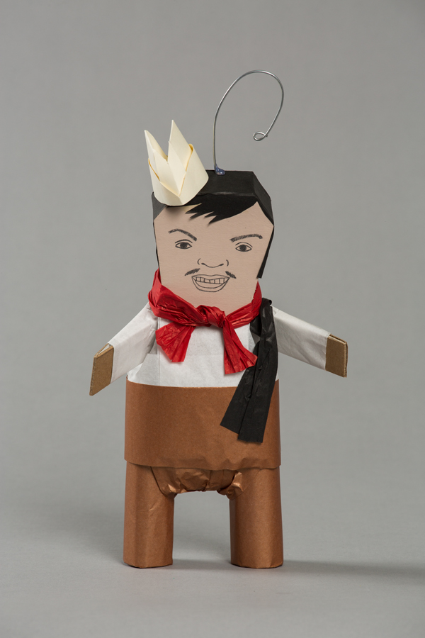 Cantinflas, 2012