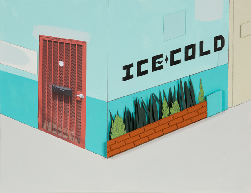 Ice Cold, 2013