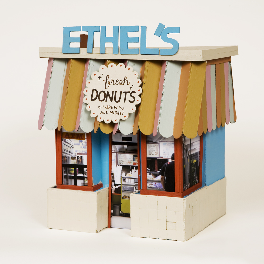 Ethel's, 2009