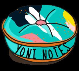 Yoni Circle Notes
