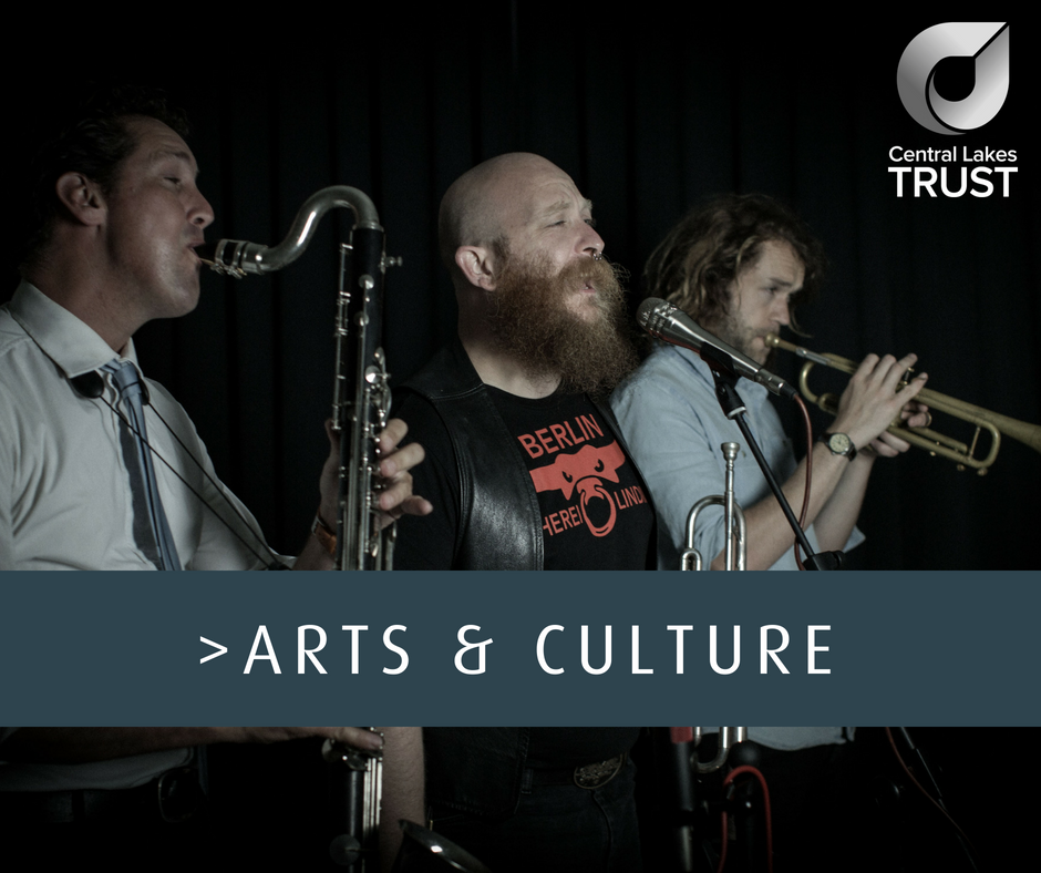 To support creative projects and organisations that aim to foster access to, engagement with and experience in the arts.