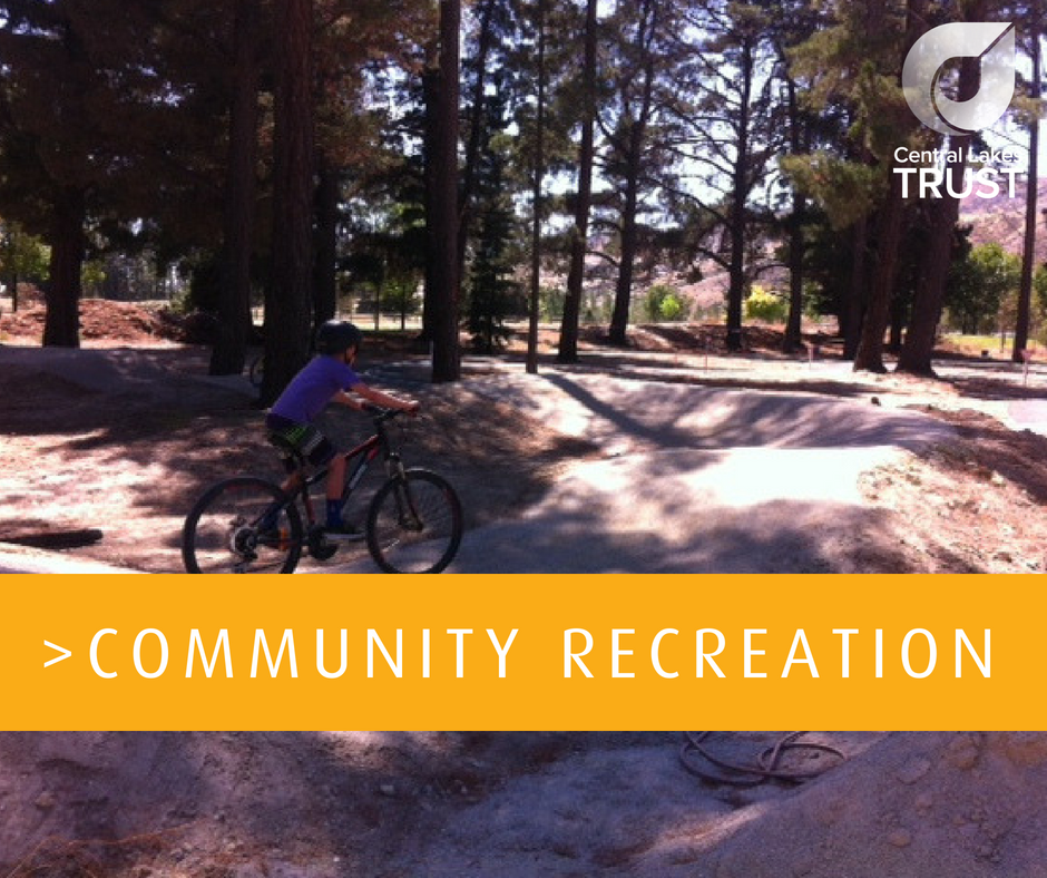 To support organisations that focus on community participation and engagement in recreation. Targeted support will be provided for those organisations that are aiming to increase participation of people of all ages.