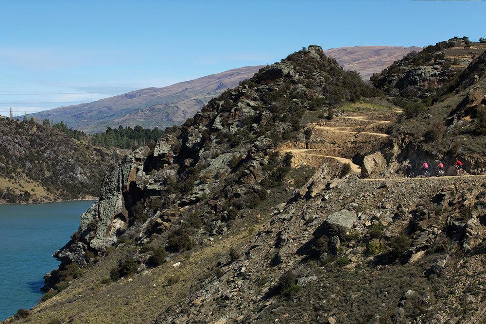 Clutha Gold Trail