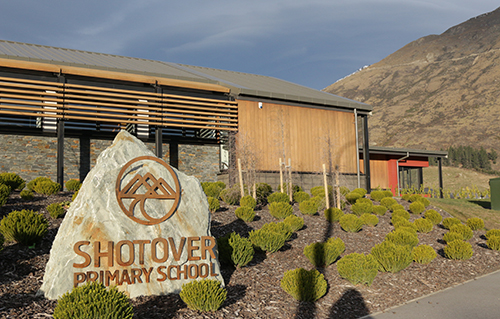 Shotover Primary School