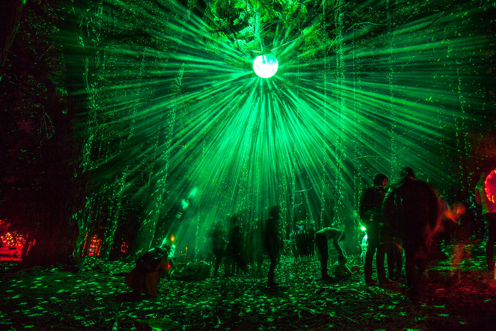 LUMA Light Festival