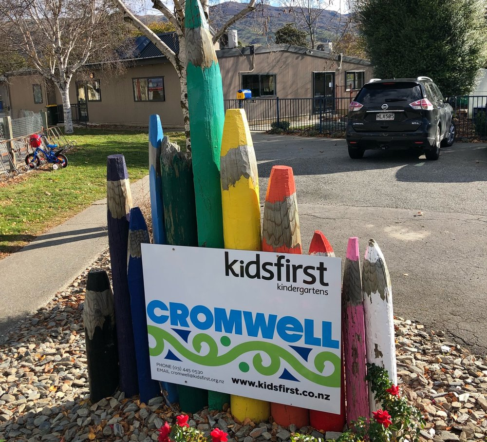 """The Cromwell Kindergarten Committee is incredibly proud of the wonderful new spaces we have been able to create with the Central Lakes Trust's support.  The transformation of our new Whanau room and Front Play Areas are amazing and will be enjoyed by our kindergarten whanau and tamariki for many years to come.""  - Jo Ridder, President, Kidsfirst Cromwell Kindergarten Committee"
