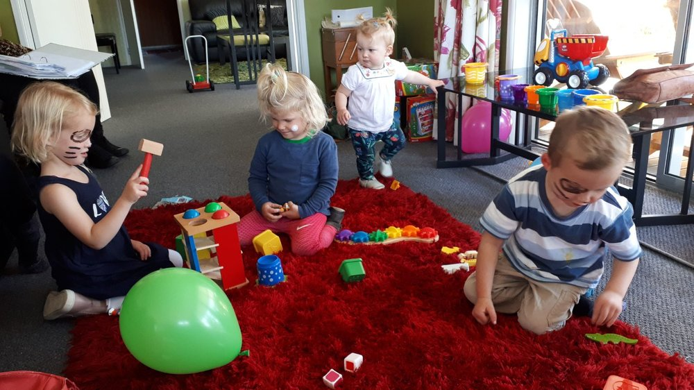 """The Wanaka Toy Library would like to say a huge thank you to The Central Lakes Trust for approving our grant for more toys for the Libraries collection.... The items that were purchased have already given many families such great enjoyment."""