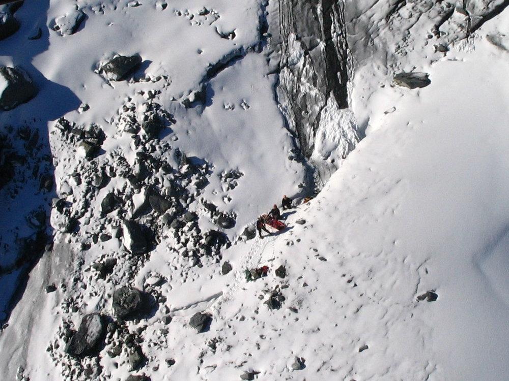 Wanaka Search & Rescue