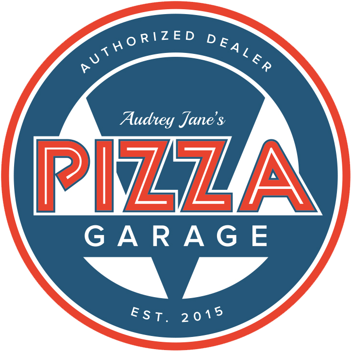 Audrey Jane's Pizza Garage