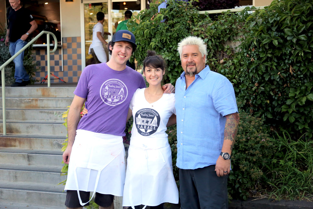 Diners, Drive-Ins and Dives -