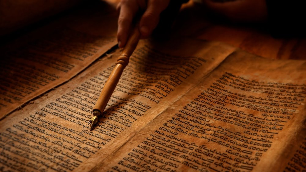 Why the Bible? - This article lays the foundation for other topics which assume the textual reliability and historical credibility of the Bible.