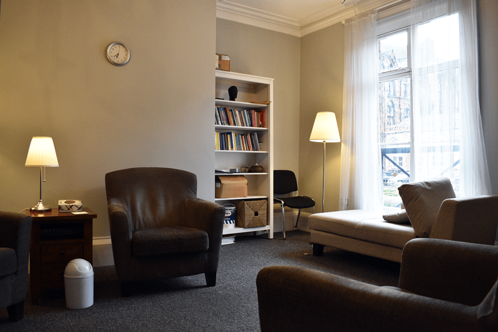Interior - Leeds office on Great George Street, LS2