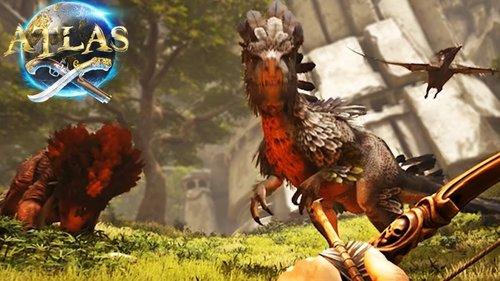 Atlas Unofficial PVP — Baecon Community Gaming
