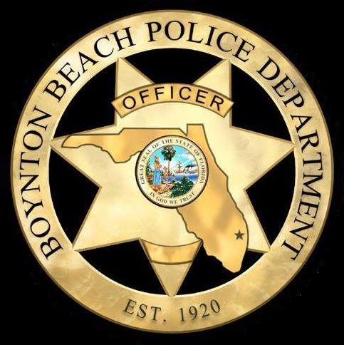 Boynton Beach Police Department