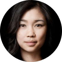 Tracy Chou  Software Engineer, Pinterest