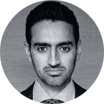 Waleed Aly  Presenter, Writer, Academic, Laywer