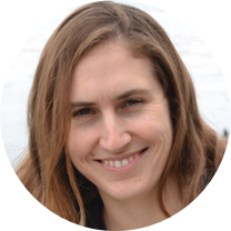 Dr. Katie Mack  Astrophysicist,Melbourne University