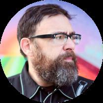 Mike Monteiro  Head of Design, Mule Design