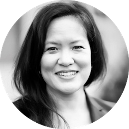 IRENE AU - Irene Au is Design Partner at Khosla Venturesin San Francisco, she's also built and led the entire User Experience and Design teams at Google, Yahoo!, and Udacity.