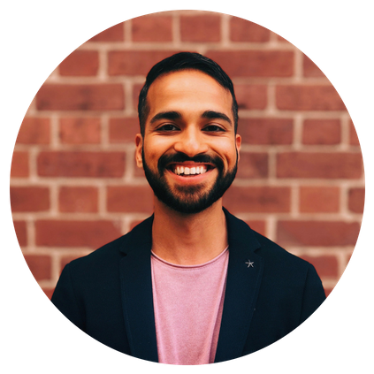 Kunal Kalro - Kunal is the founder and CEO of Eugene, a genetics and health startup empowering people with expert, convenient and compassionate healthcare. He is a relentless advocate for addressing systemic biases in healthcare to create equitable access to promising new genomic technologies.