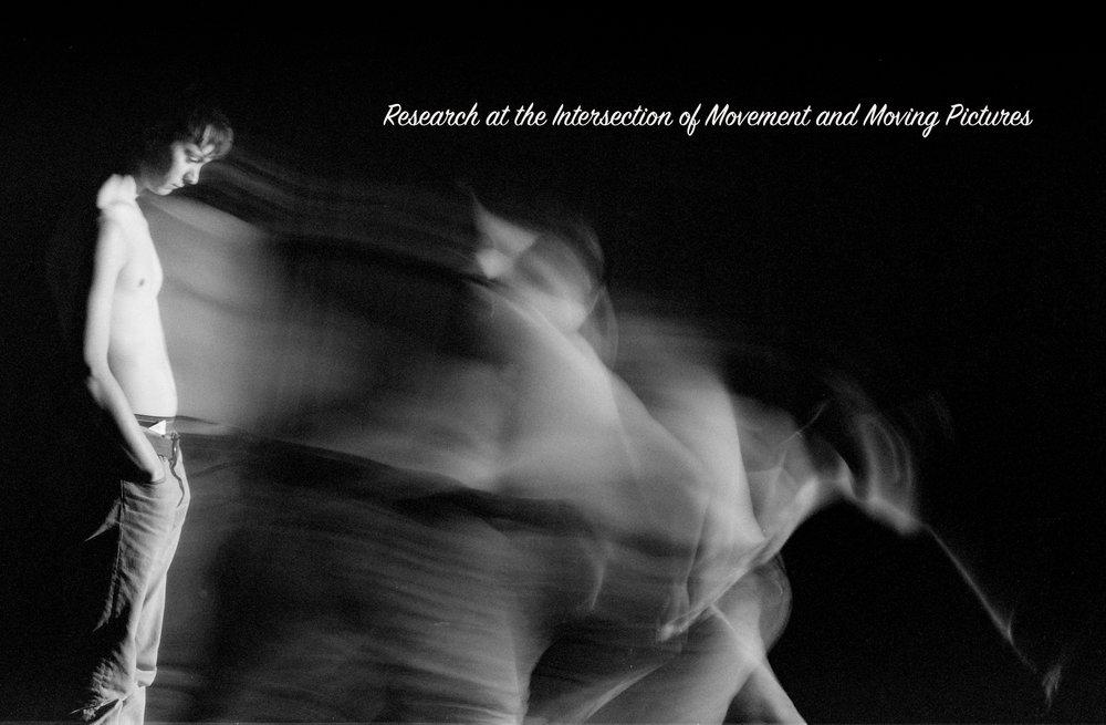Photo: Nick Shamblott Dancer: Ryan Masson
