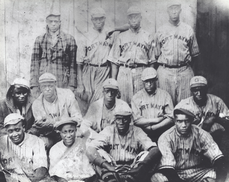 Fort Wayne Colored Giants, 1920s1.jpg