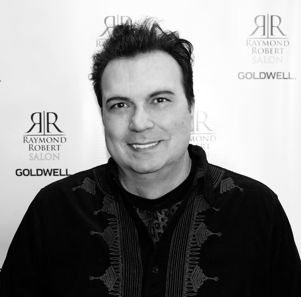 Stephen - Hair Stylist / Hair Colorist