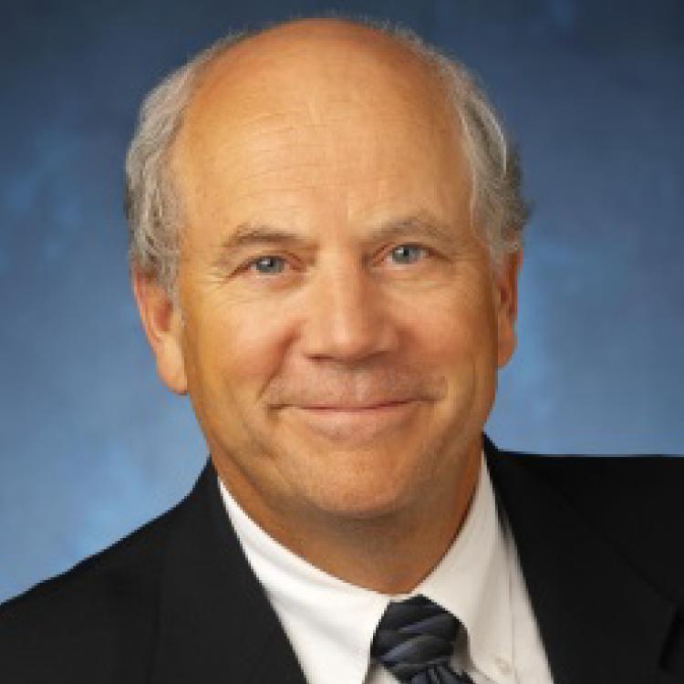 Mentor/Panelist - Tom SlemmerFormer CEO & PresidentNational Church Residences