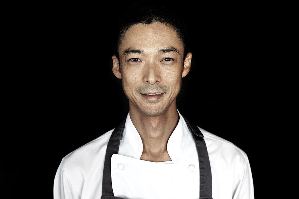 Kazu Matsumoto — Sous Chef