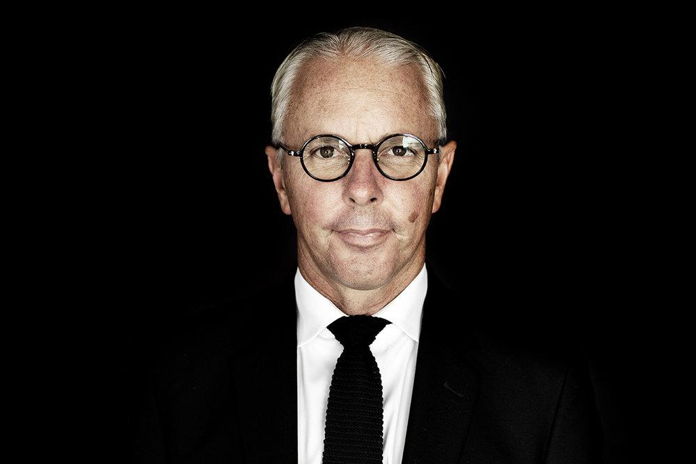 Robert Moon — Manager
