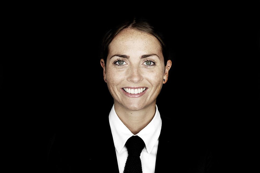 Jessica Morris — Manager