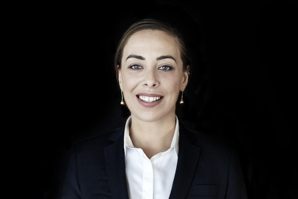 Gemma Rooke - Manager