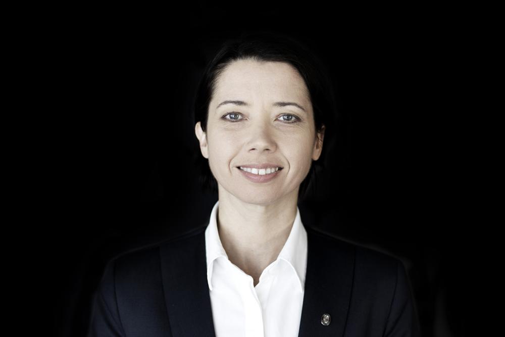 Georgina Larsson - Senior Sommelier