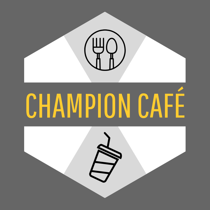 Located inside the KLC by Gym Skills - Health conscious quick-bites and smoothies to go. Currently serving:Bubbles Tea & Juice CompanyChampion by MeateryToo Good EatsFit Meals To GoGoSweet E's Cookies