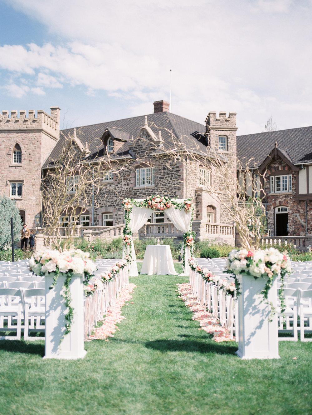 KARA + TYLER - WEDDING