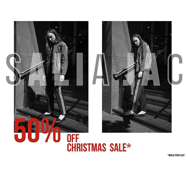SALE ON NOW! 🎁