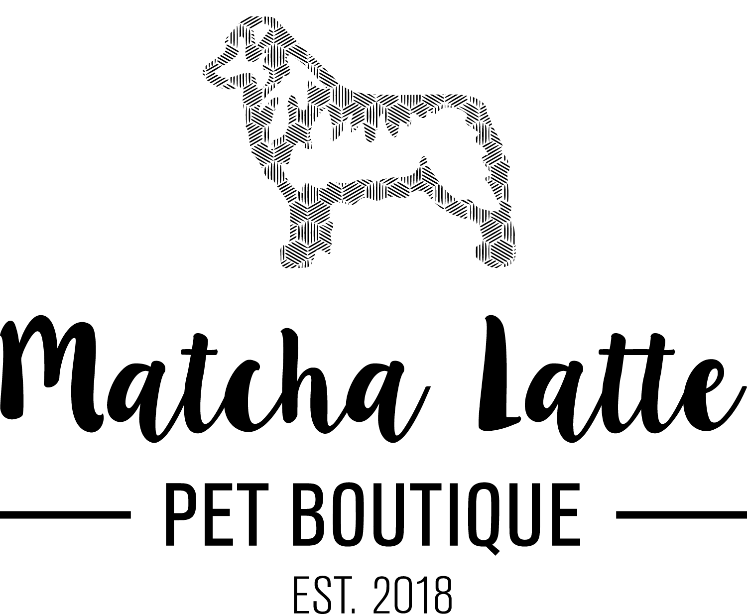 Matcha Latte Pet Boutique