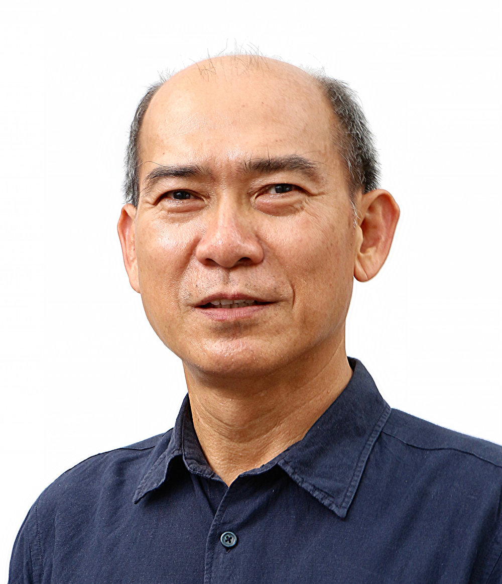 Mr Ho Ji Meng,  BBM  (Tampines Central)