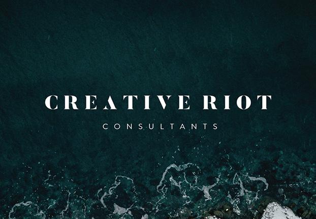 CREATIVE RIOT -