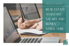 Real Estate Assistant Salary Guide - January 2019