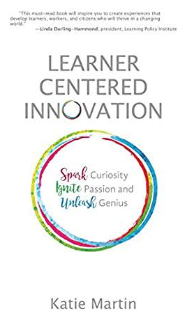 Learner Centered Innovation -