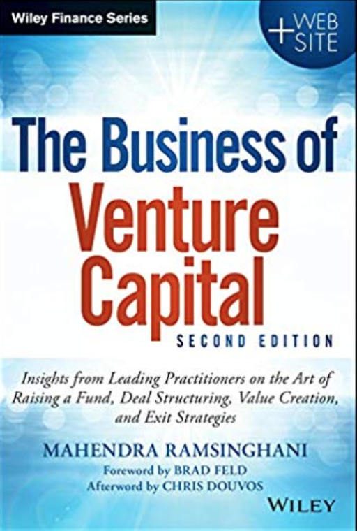 Business of Venture Capital -