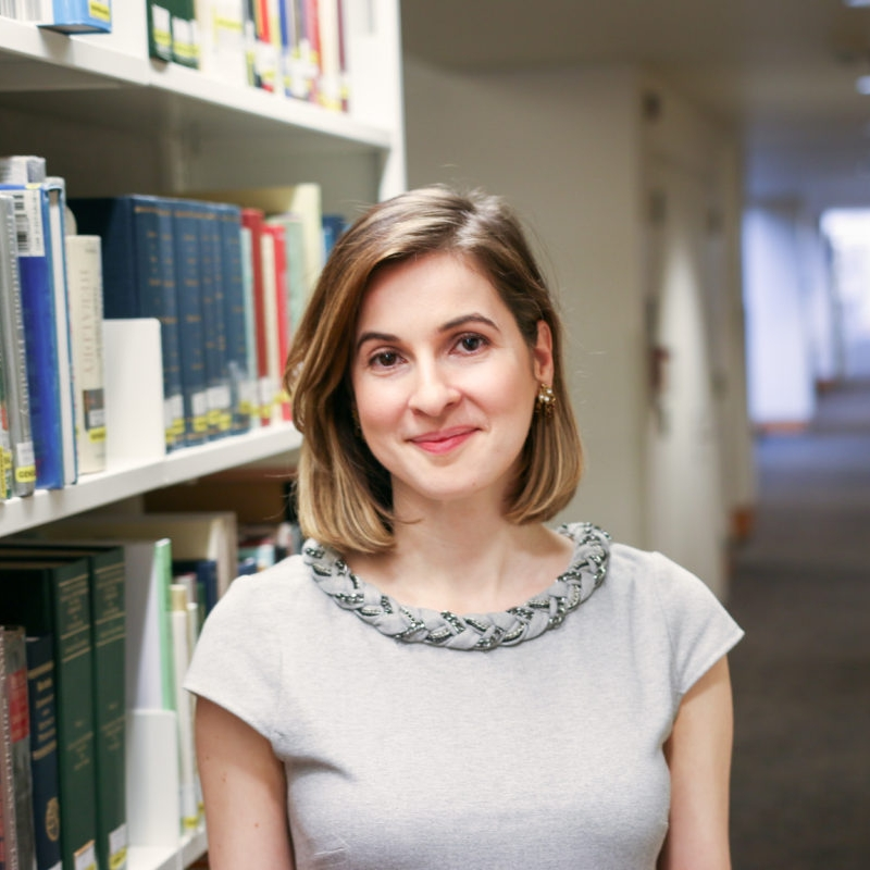Zlatka Velagic -  Fellow of Education Innovation