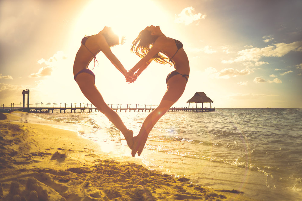 4 Top Tips to Self Love -