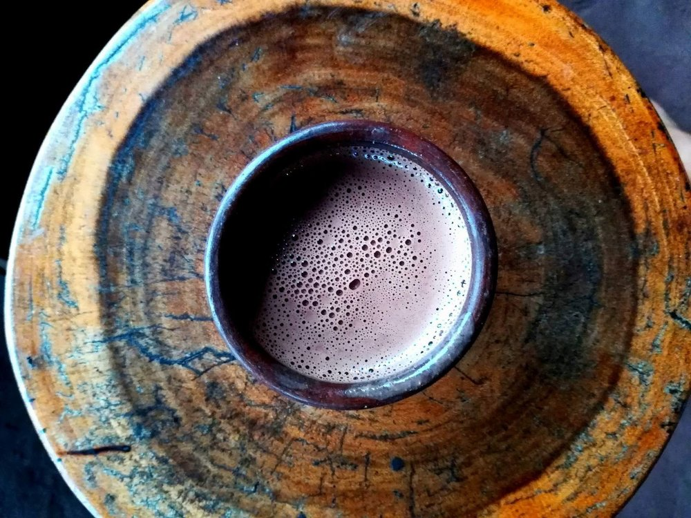 cacao-drink