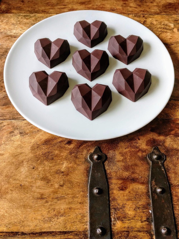cacao-heart